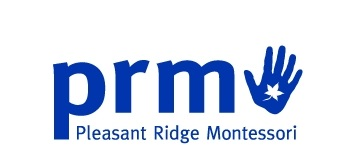 Pleasant Ridge Montessori Logo